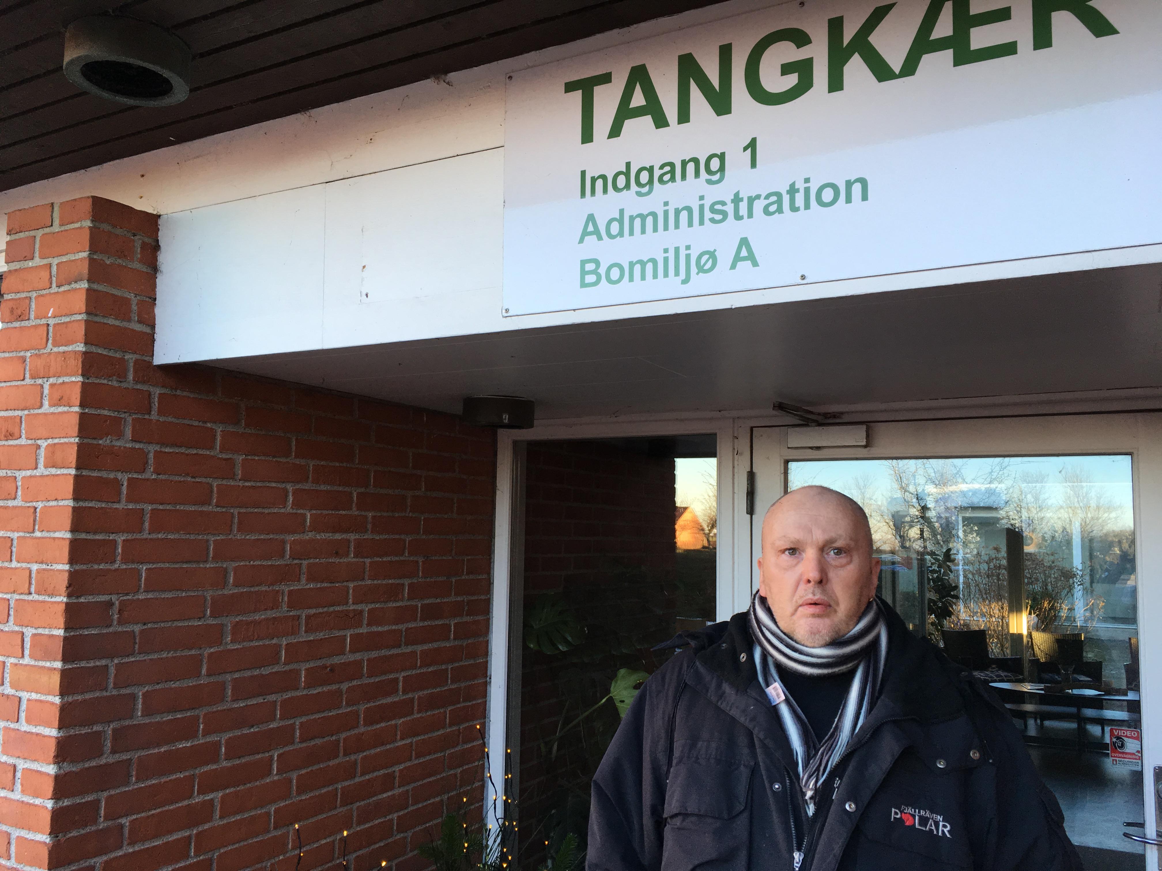 tangkær Ivan Ladefoged Andersen bosted psykisk syge