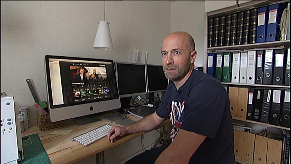 internet, bredbånd, ringkøbing-skjern kommune