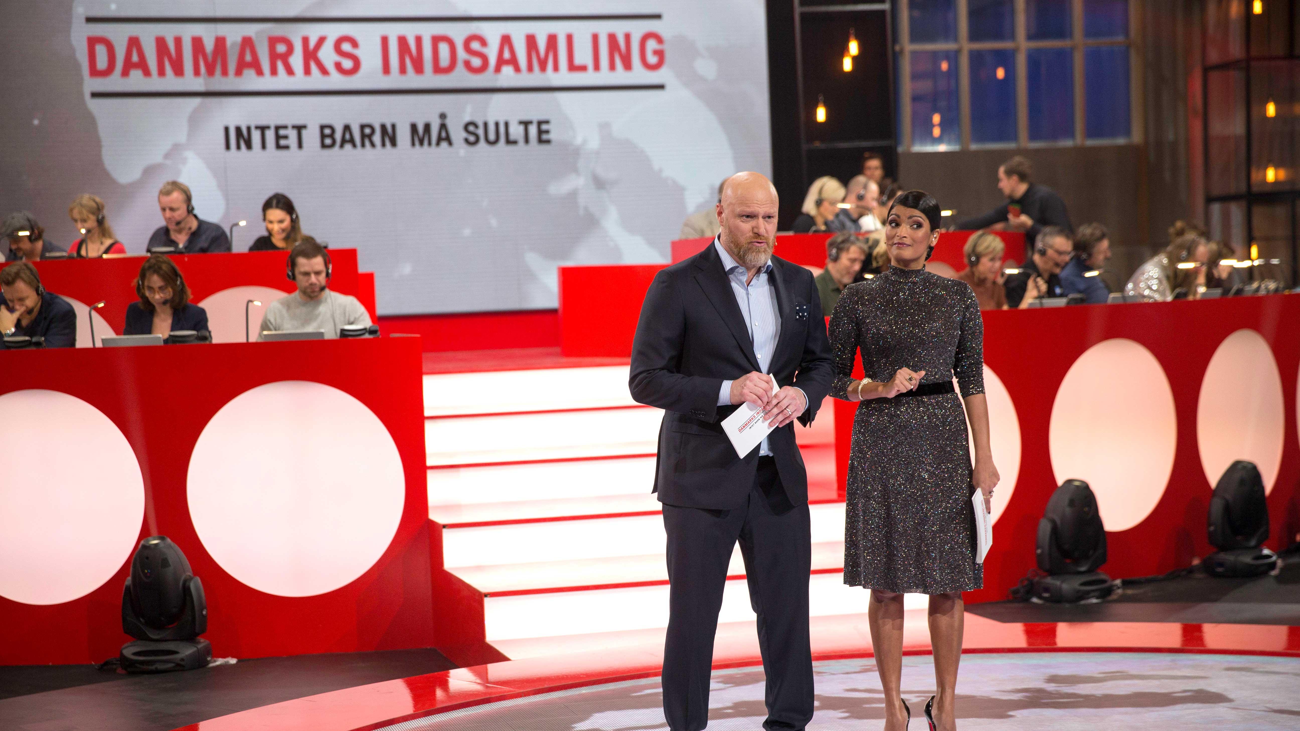 DK Indsamling