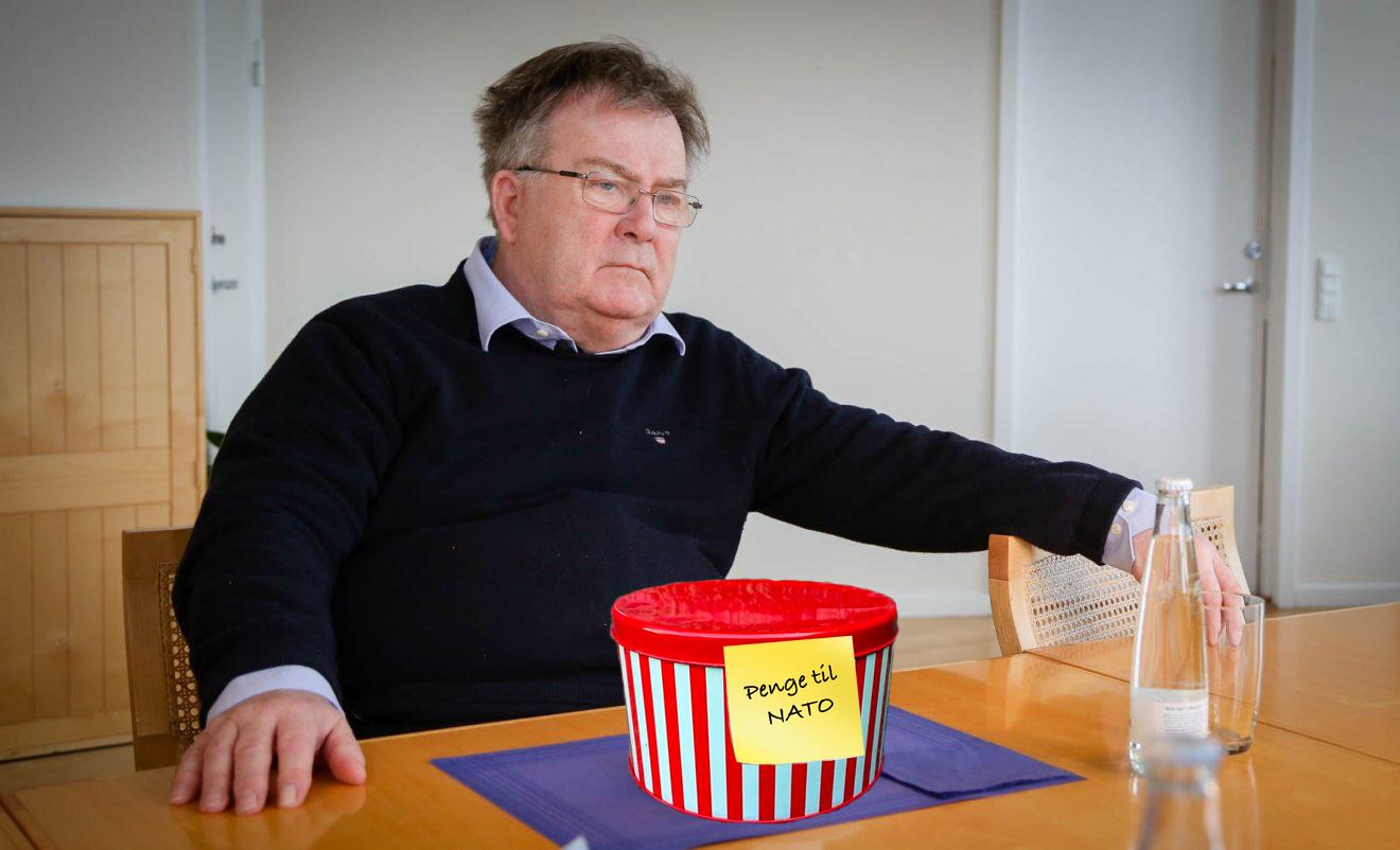 Claus Hjort