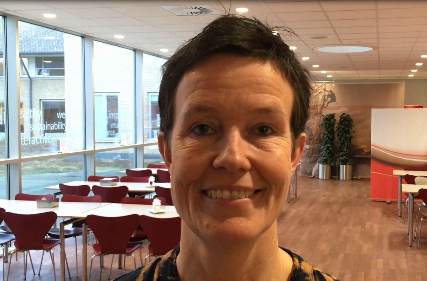 Ulla Dalsgaard