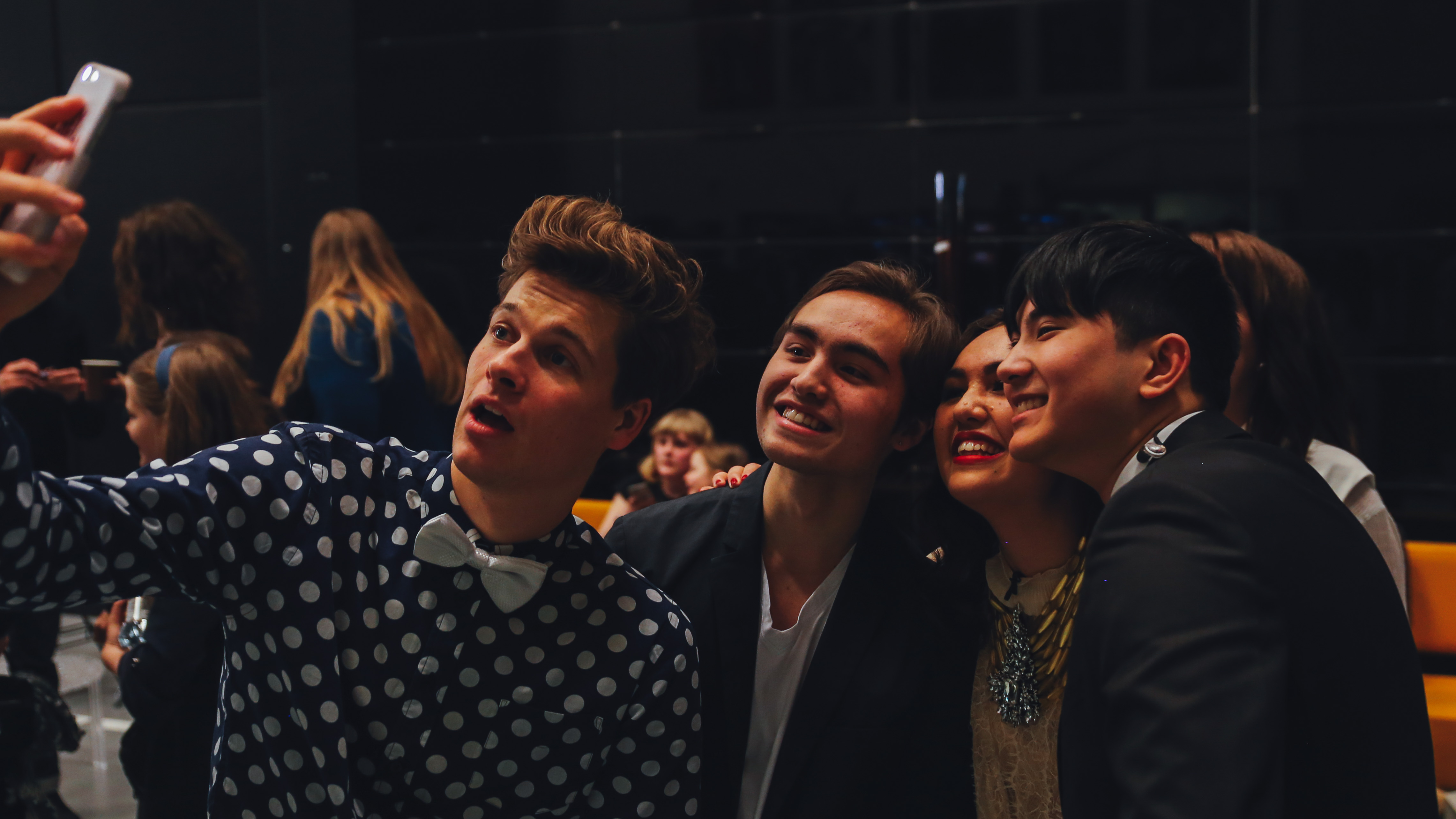 X Factor 2017 liveshow 4