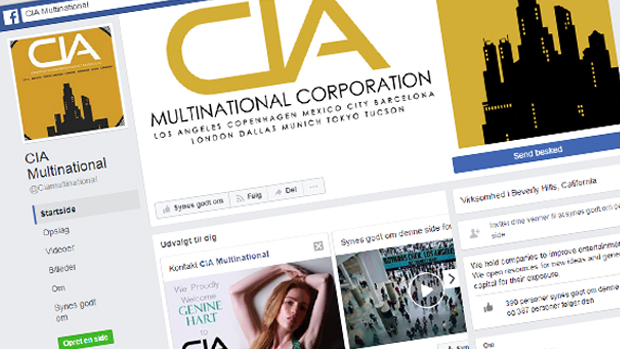 CIA Multinational
