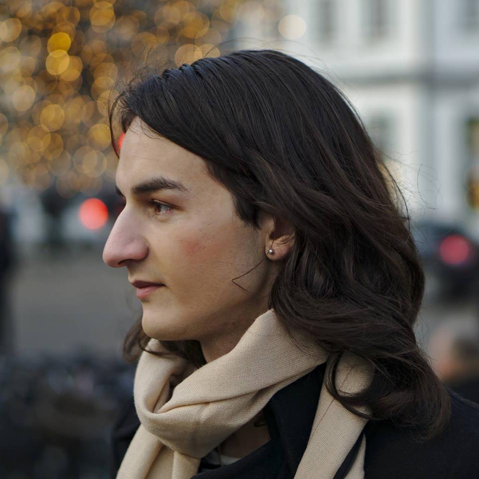 Sofia Saini