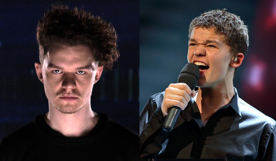 Martin X Factor og Saveus