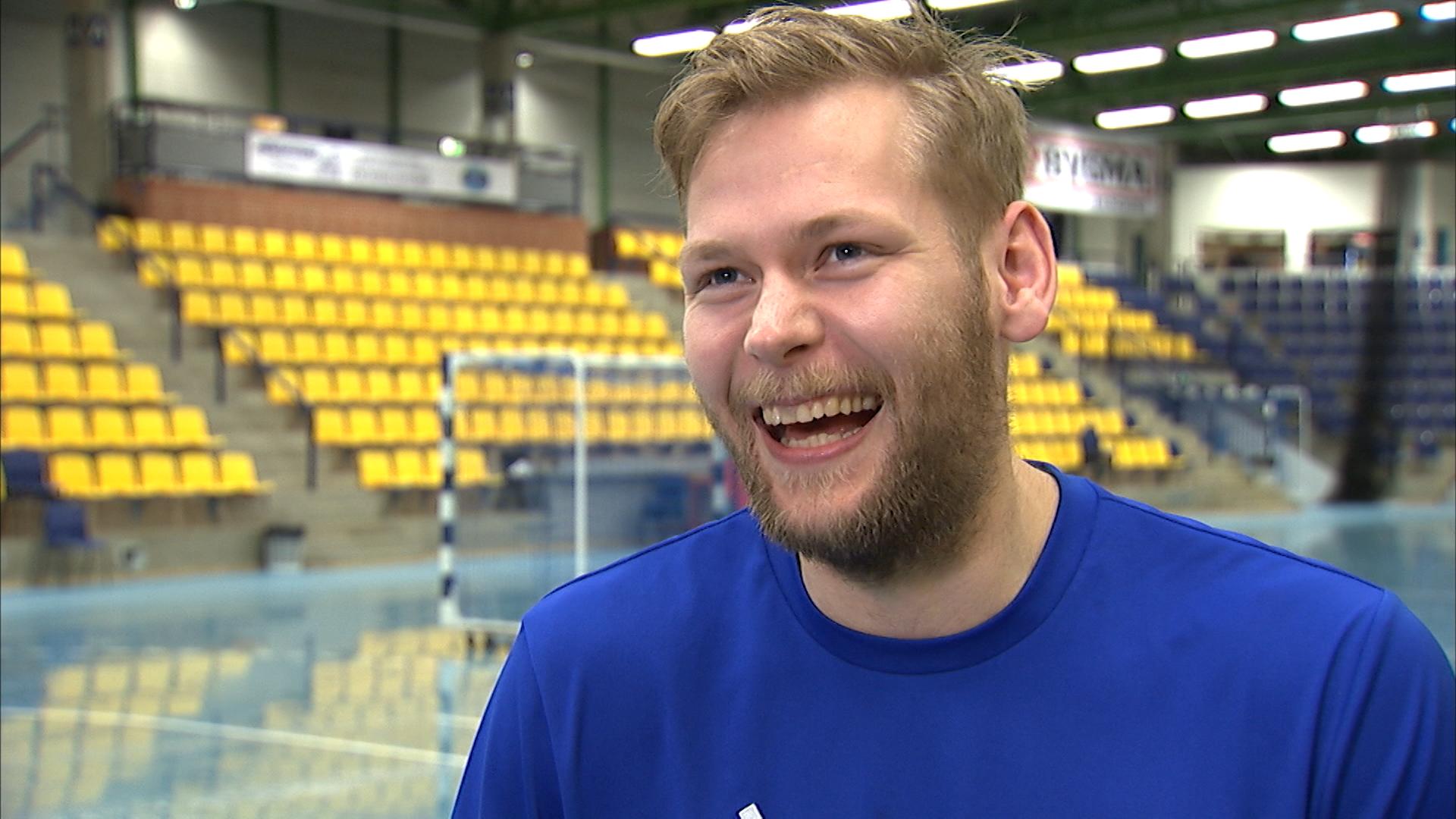 Nikolaj Øris