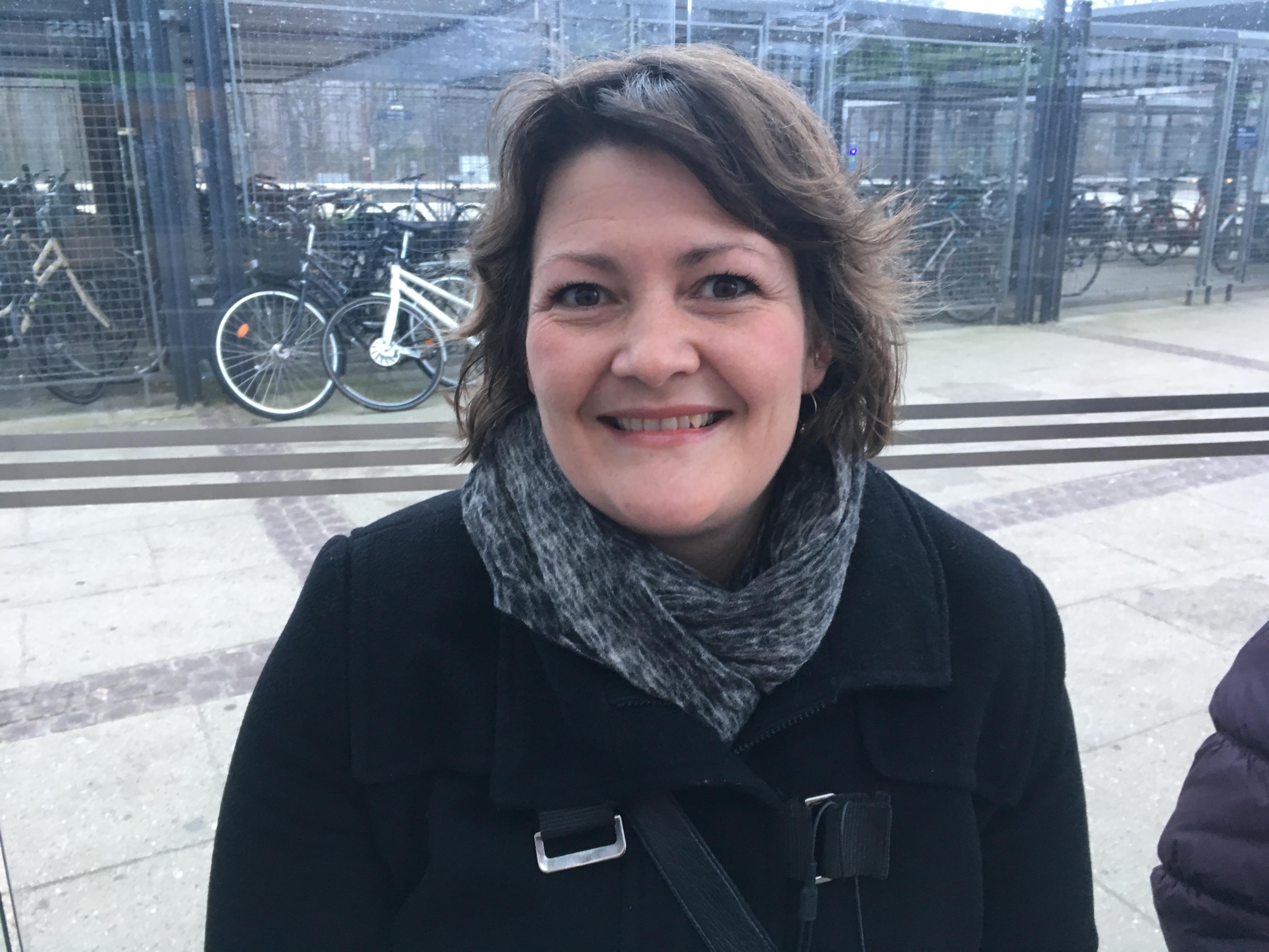 Lisa Laursen