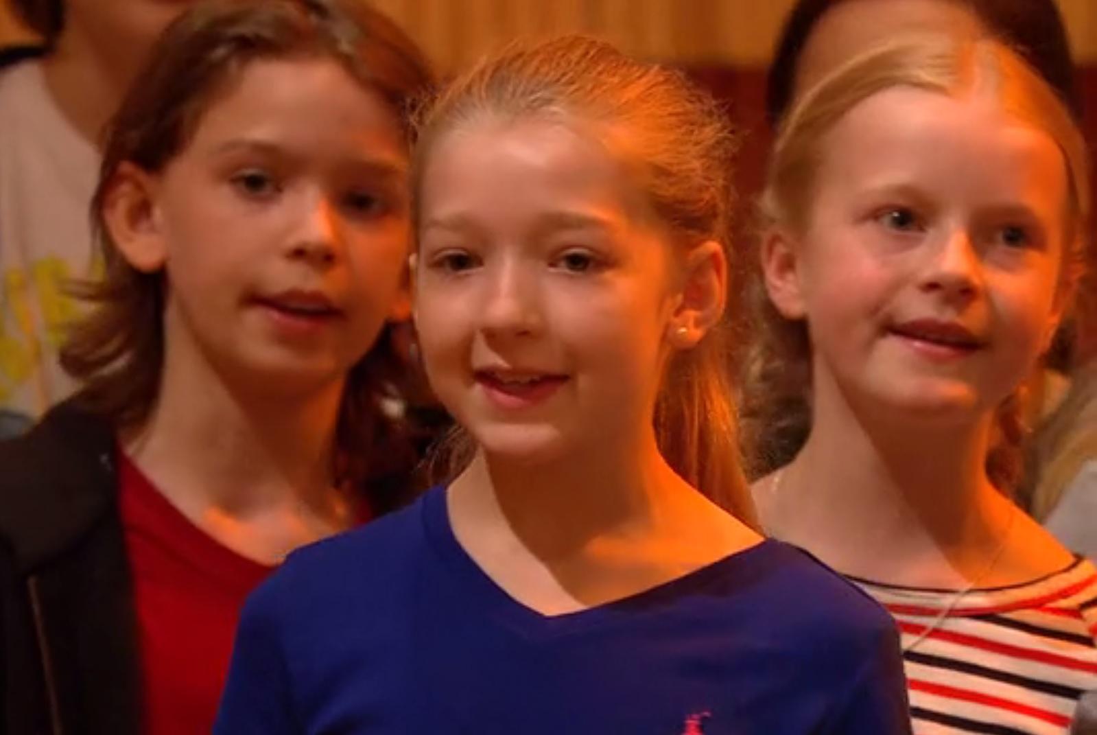 Skolernes sangdag