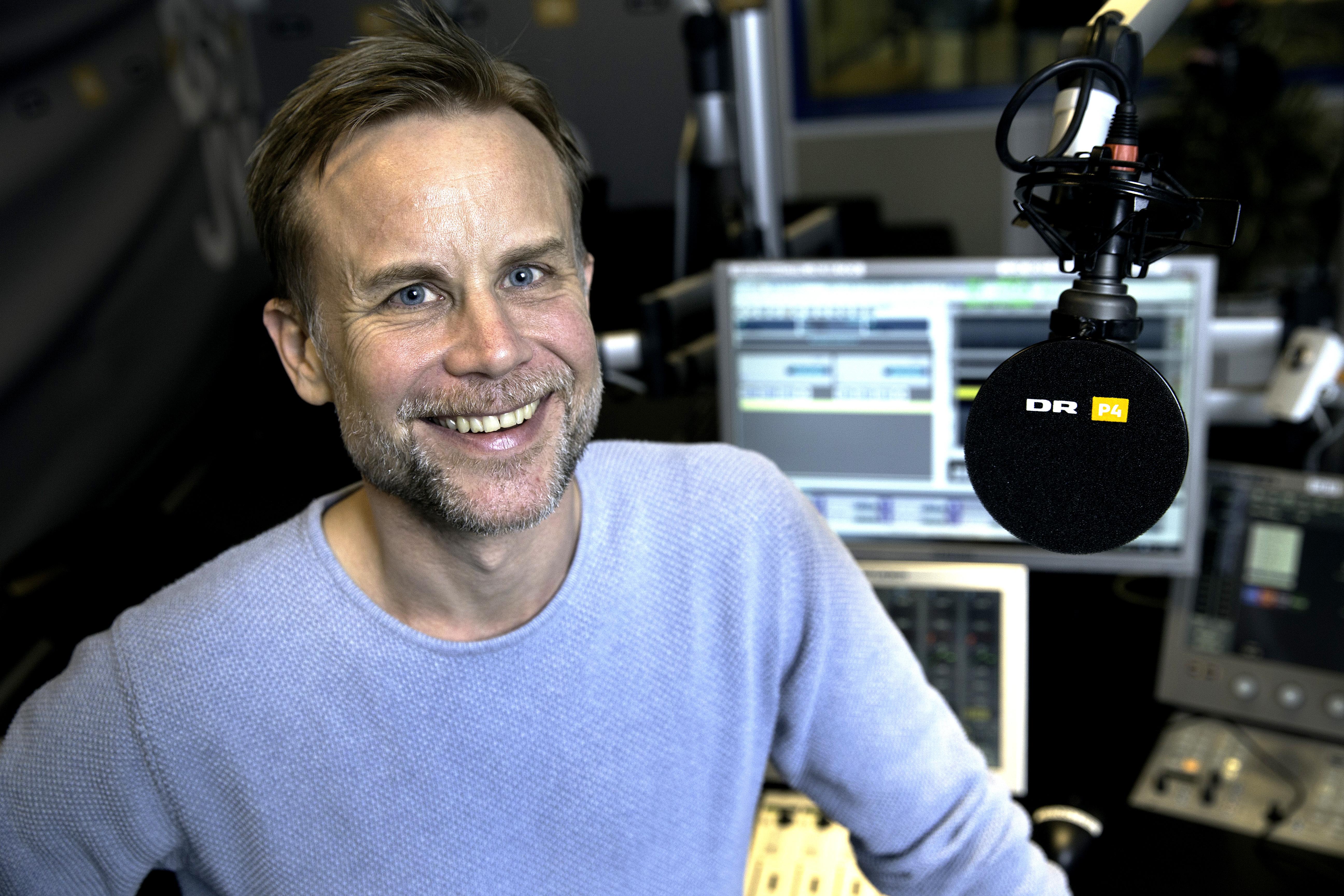 Kasper Harboe