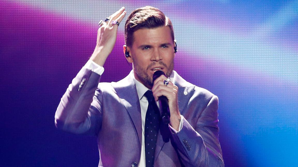 Sverige i Eurovision 2017