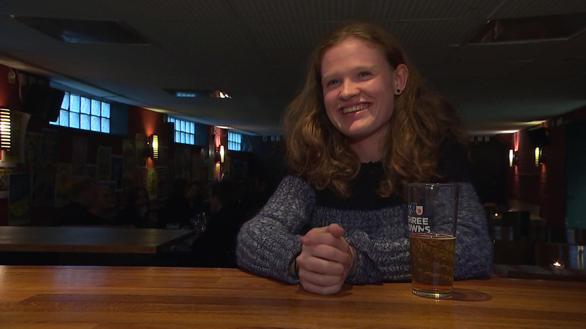 Unge danskere i Sverige: Her drikker vi mindre | Indland | DR