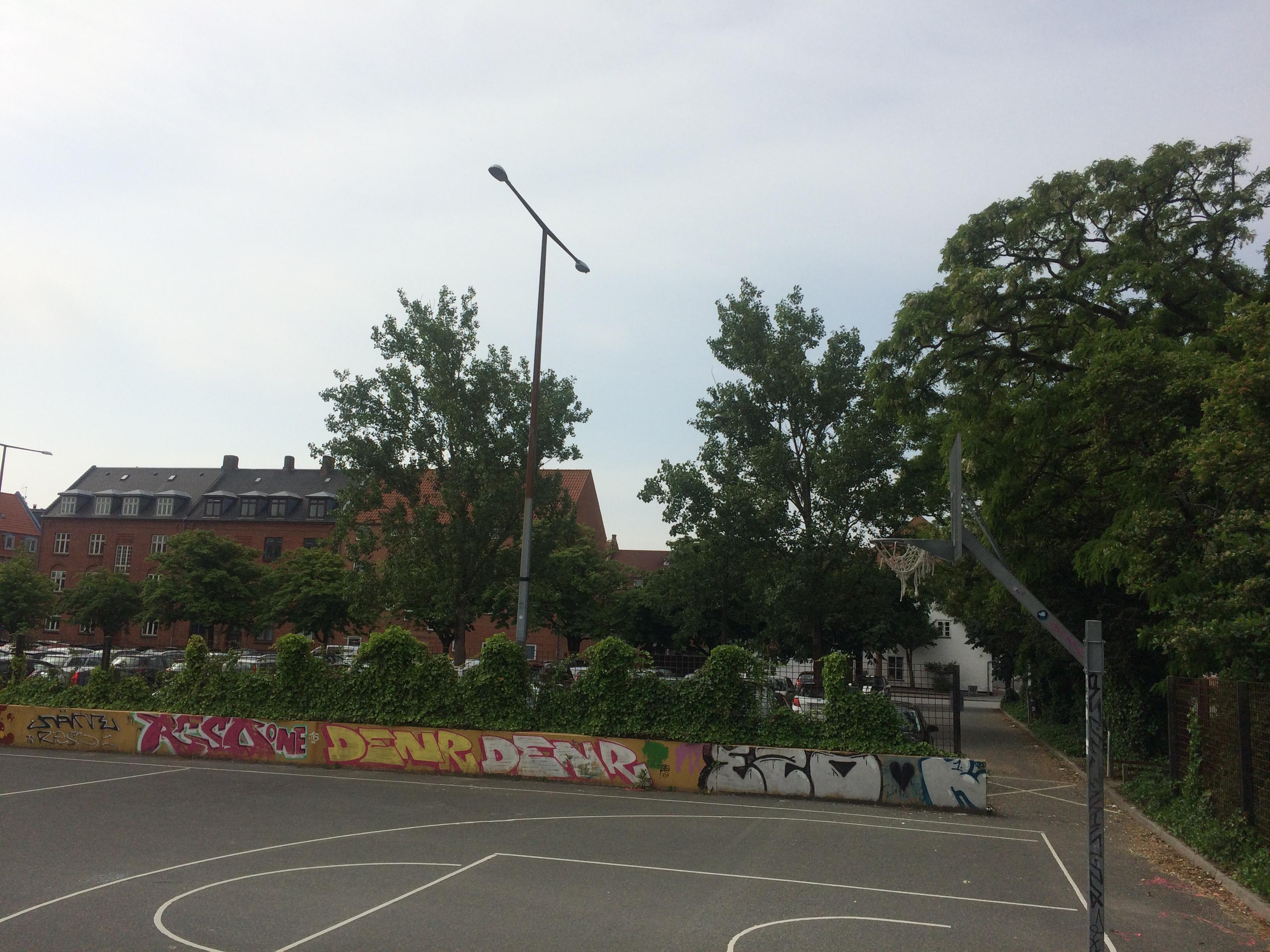Esbjerg højhuse