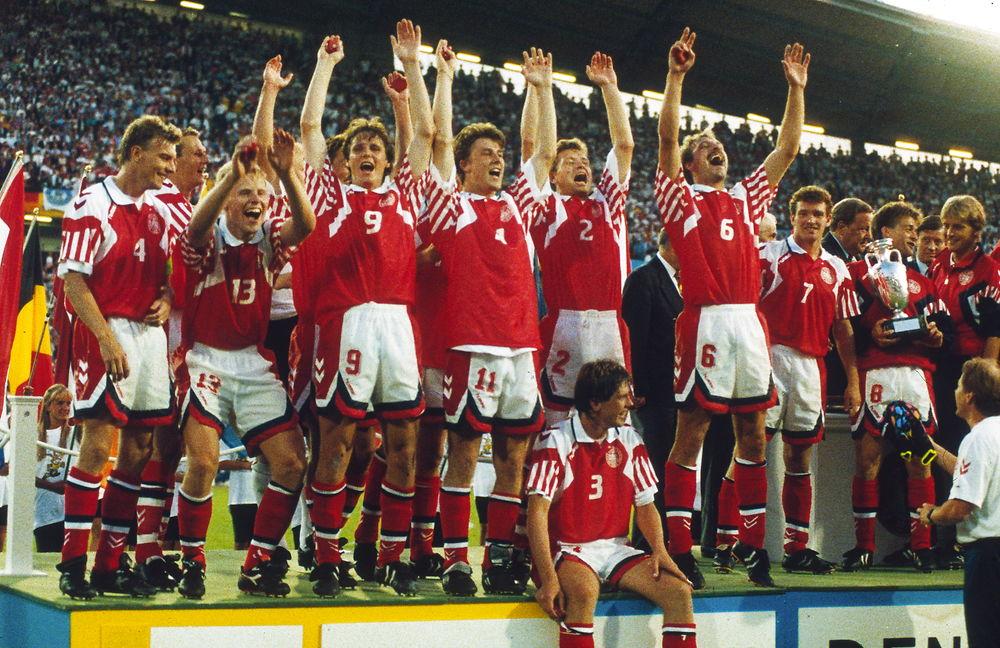Fodbold-EM 1992