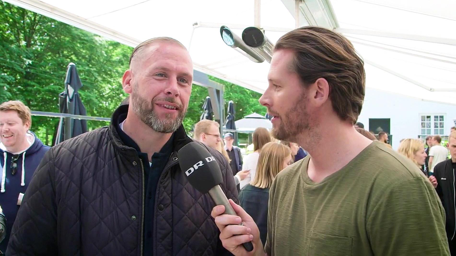 LOC og Rasmus Seebach