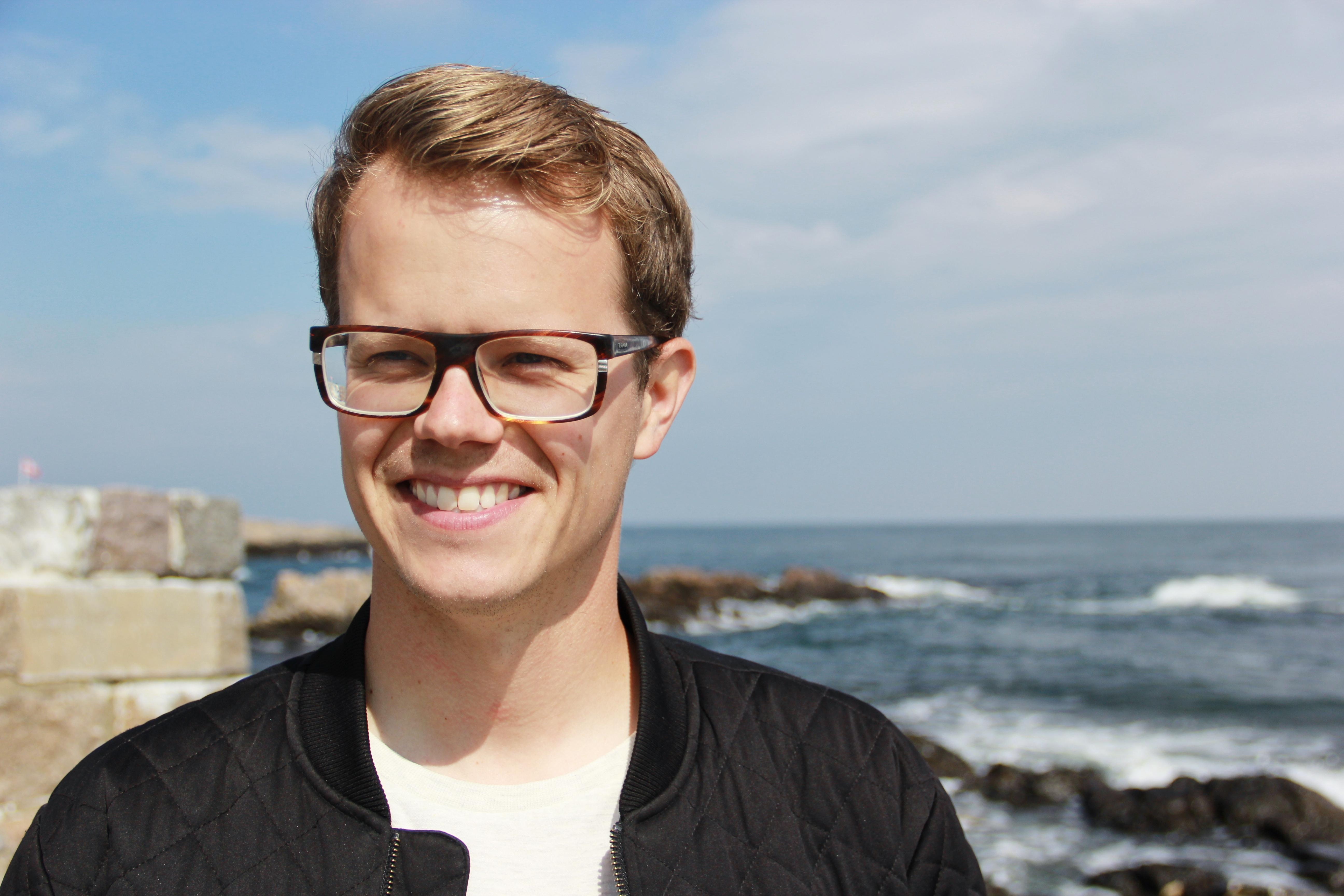 Daniel Mühlendorph