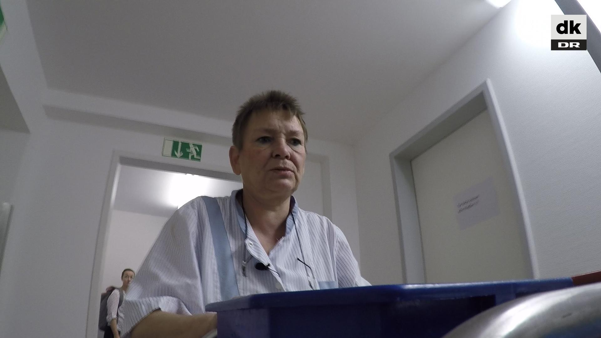 Petra Vogel