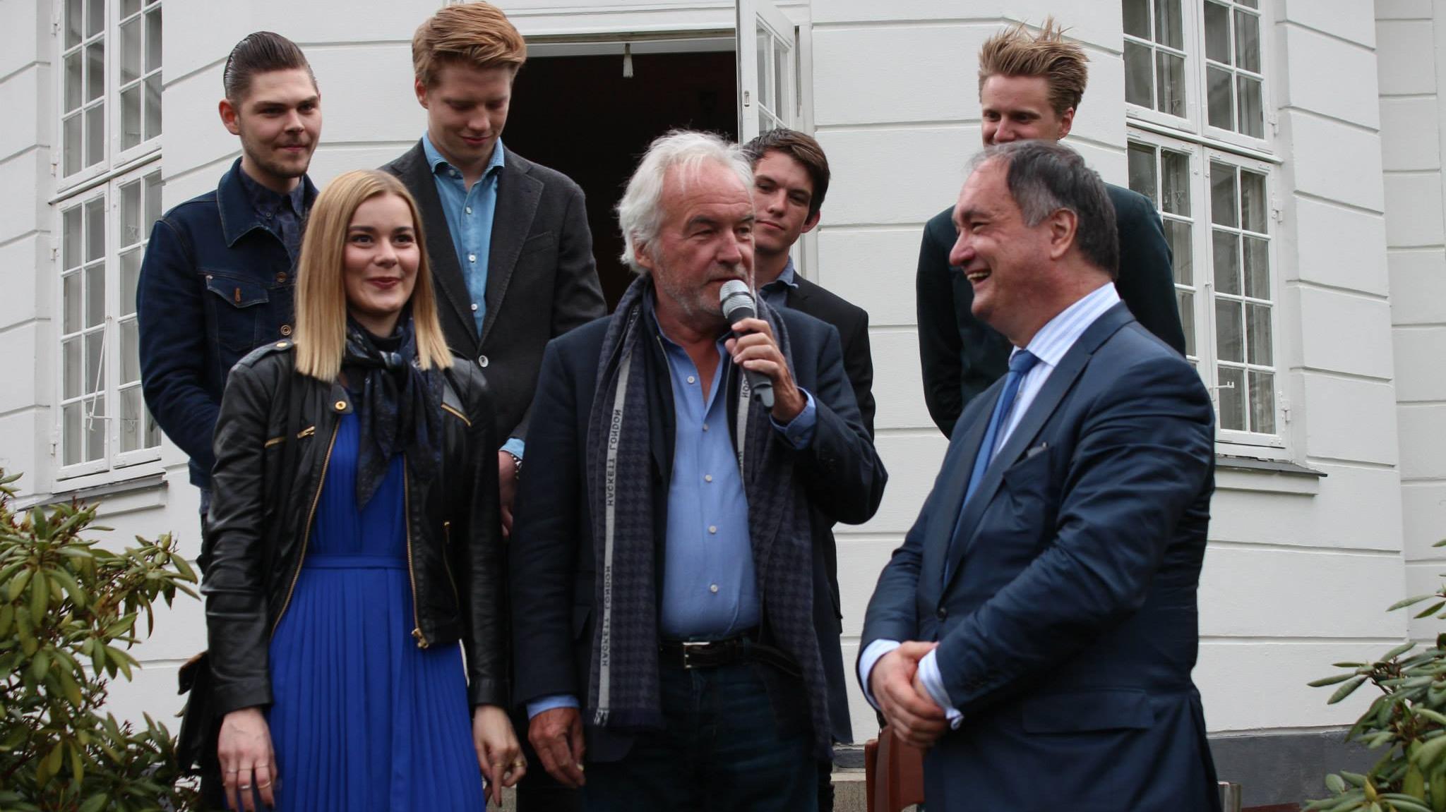 Anti Social Media Emmelie Olsen Danmark Eurovision 2015