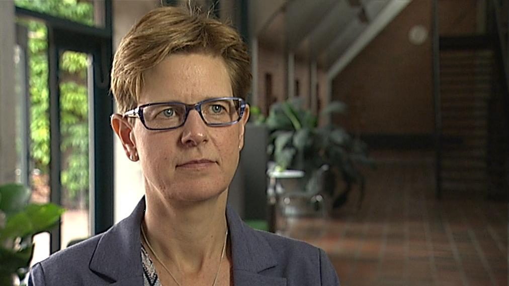 Ulla Astmann