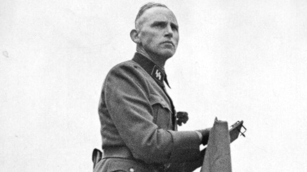 Danske nazister i søgelyset: Krigsforbrydelser, drab og et liv på flugt | Indland | DR