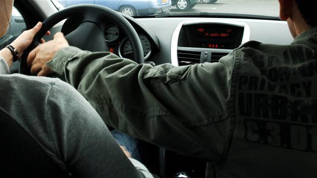 Køreundervisning