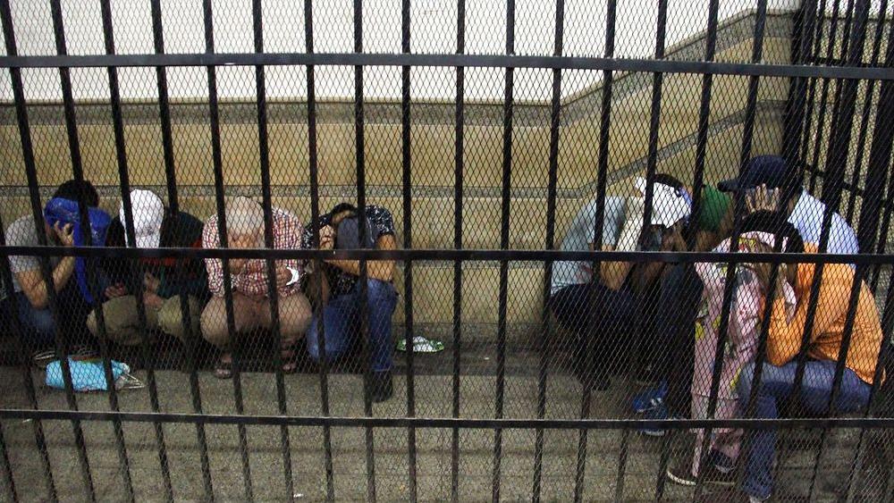 Egypten Bøsser