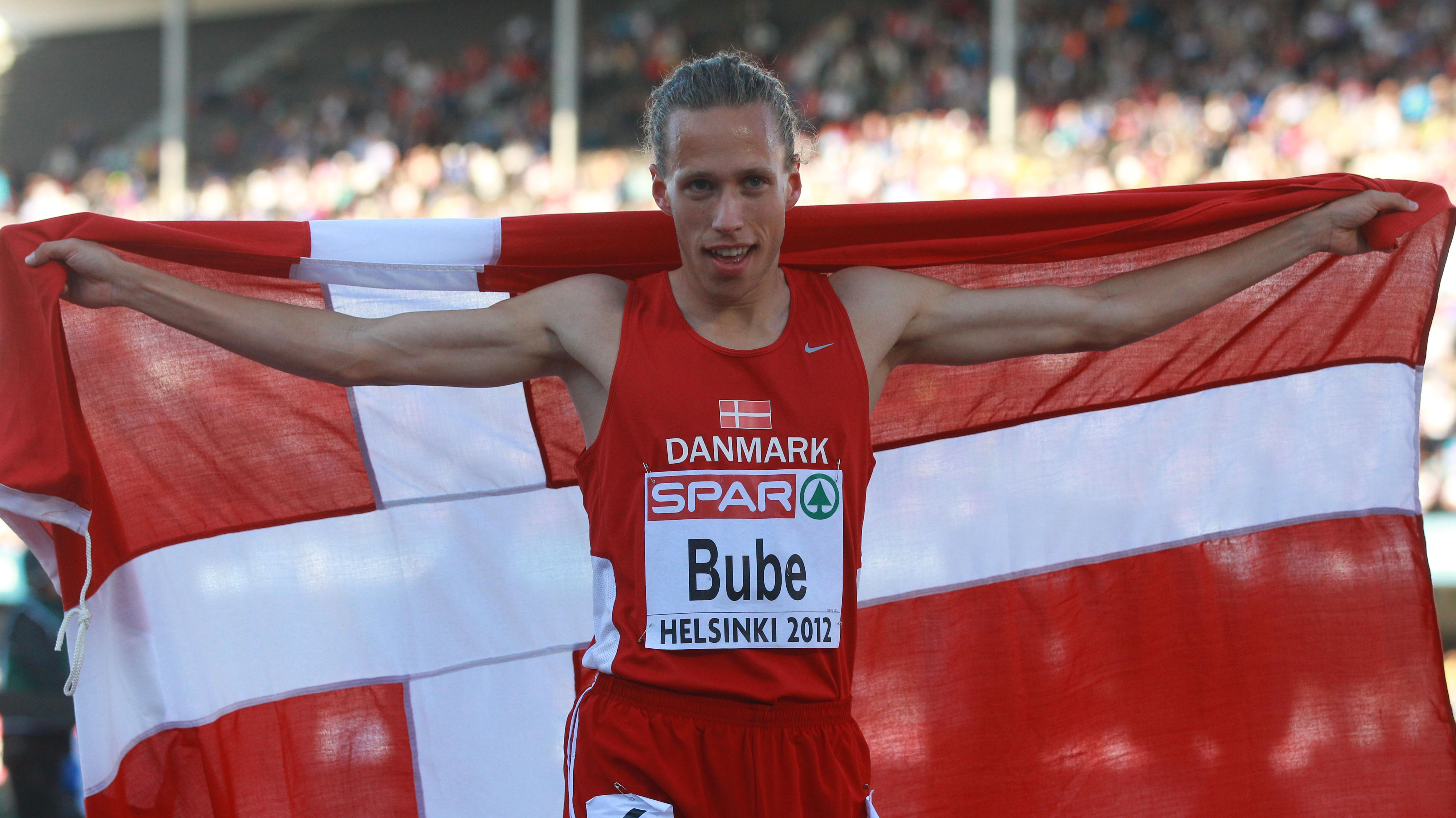 Andreas Bube