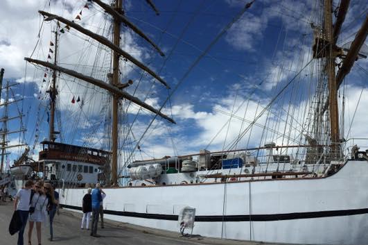 Tall ships races 2015_brugerbillede