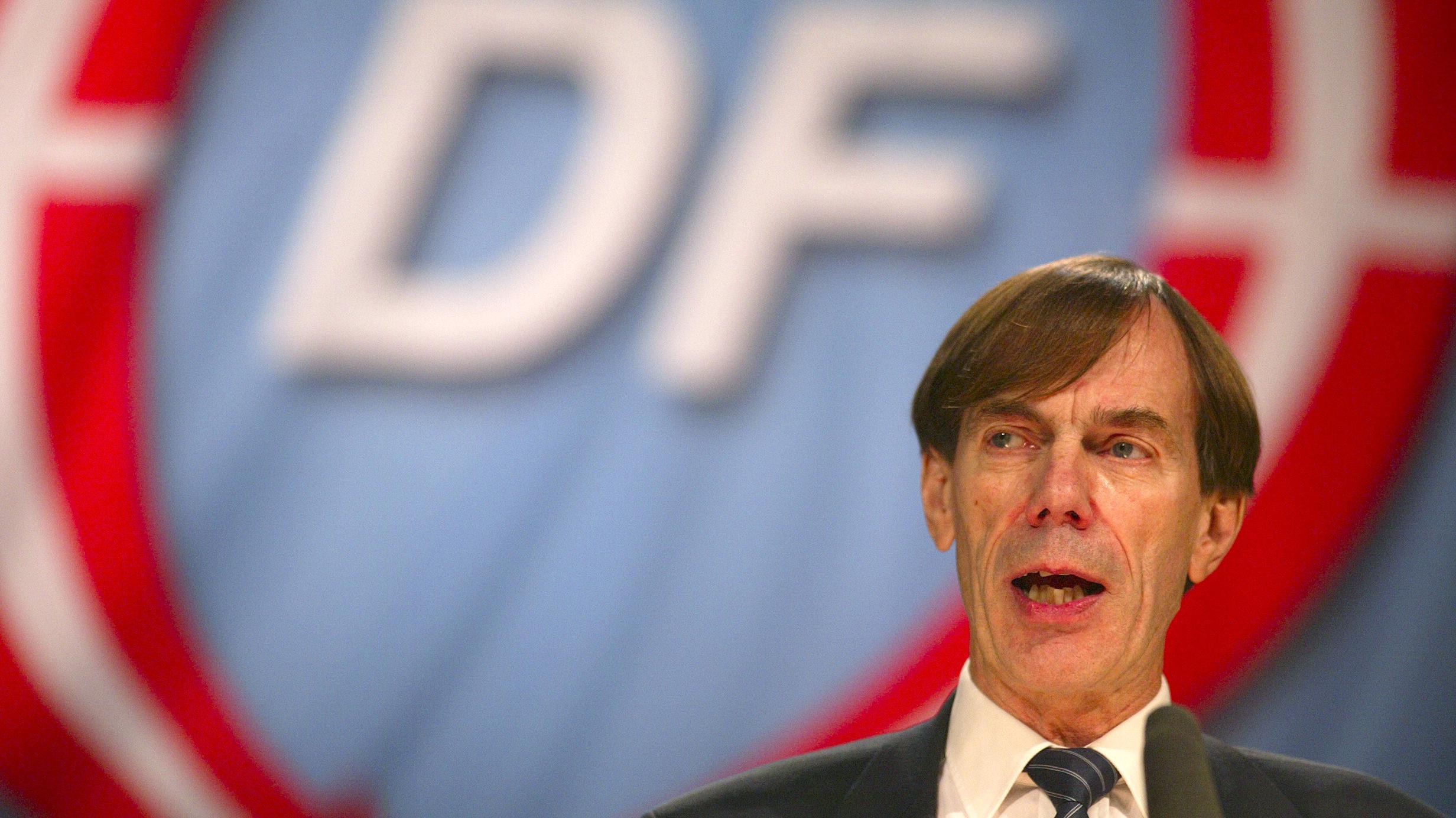 gradis prono nyt dansk parti