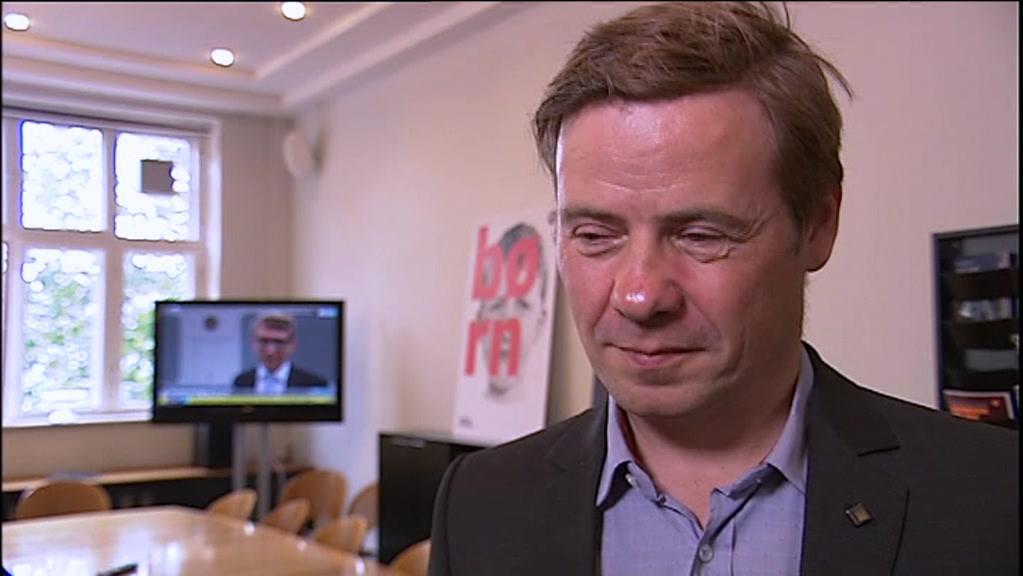 Aalborgs borgmester Thomas Kastrup-Larsen (S)