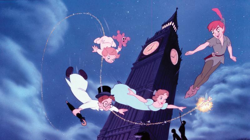 Disneys juleshow