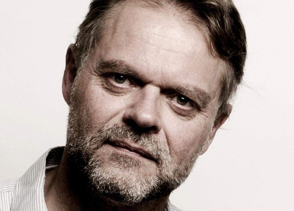 Ulrik Dahlin