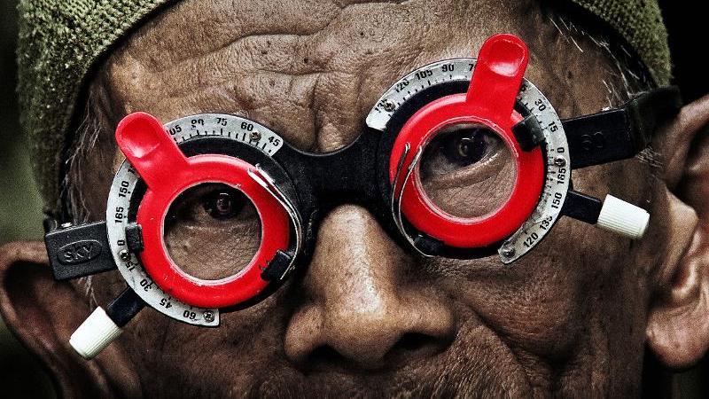 Dokland: The Look of Silence