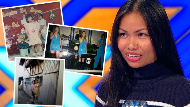 radius Filippinske kvinder i Danmark