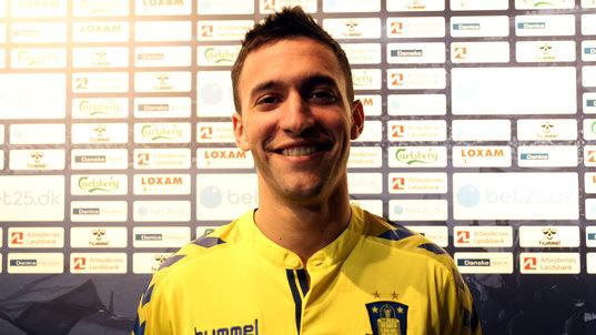 Daniel Boysen