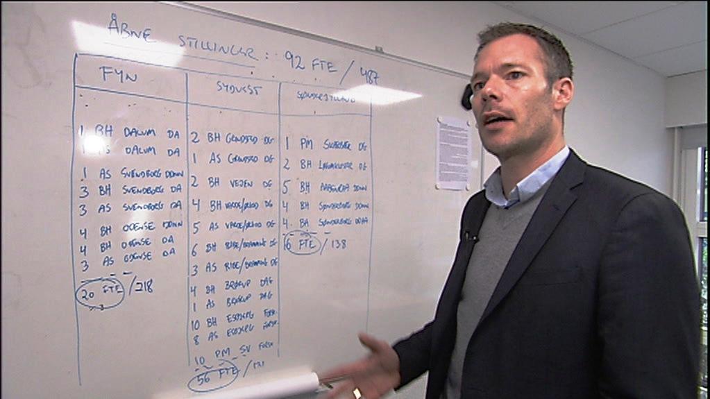 Bios-direktør Morten Hansen