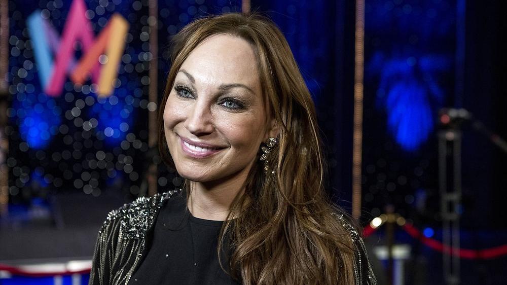 Charlotte Perrelli Melodifestivalen 2016