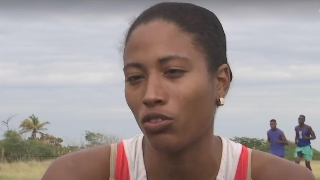 Omara Durand