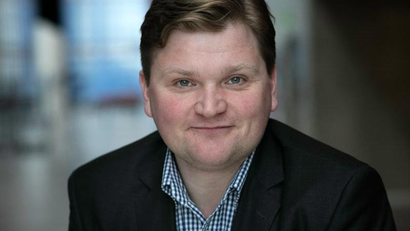 Lasse Bastkjær Jensen
