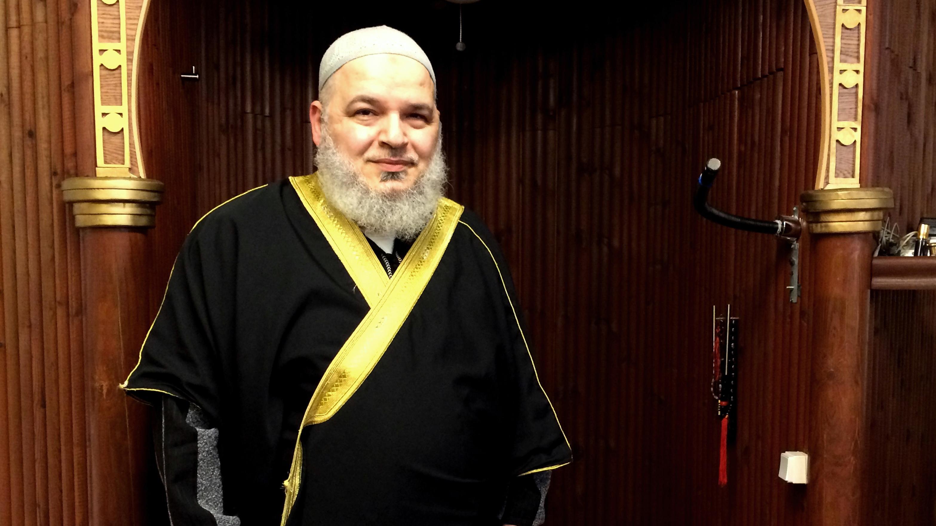 Mohamad Jammal