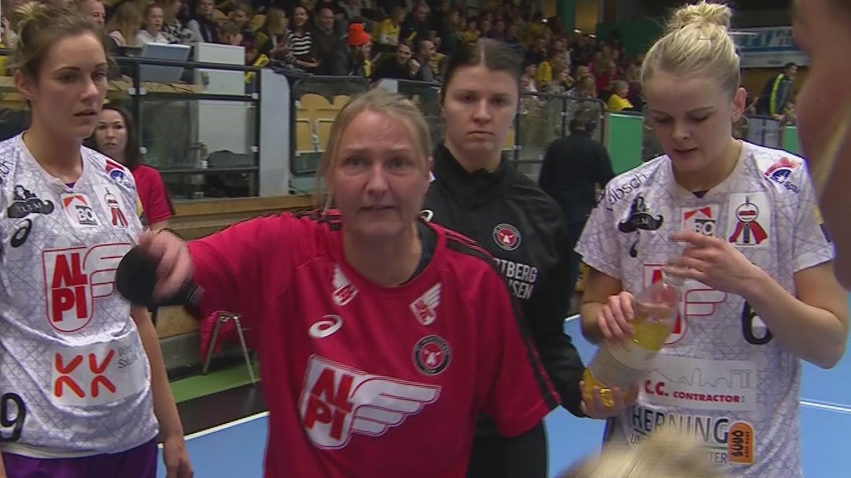 Helle Thomsen 2016