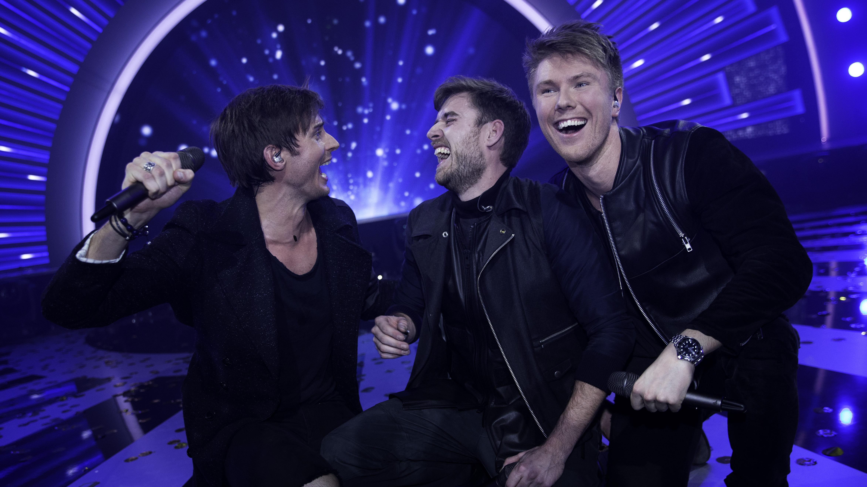 dansk melodi grand prix vinder 2016