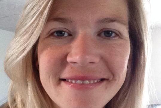 Elisabeth Odland