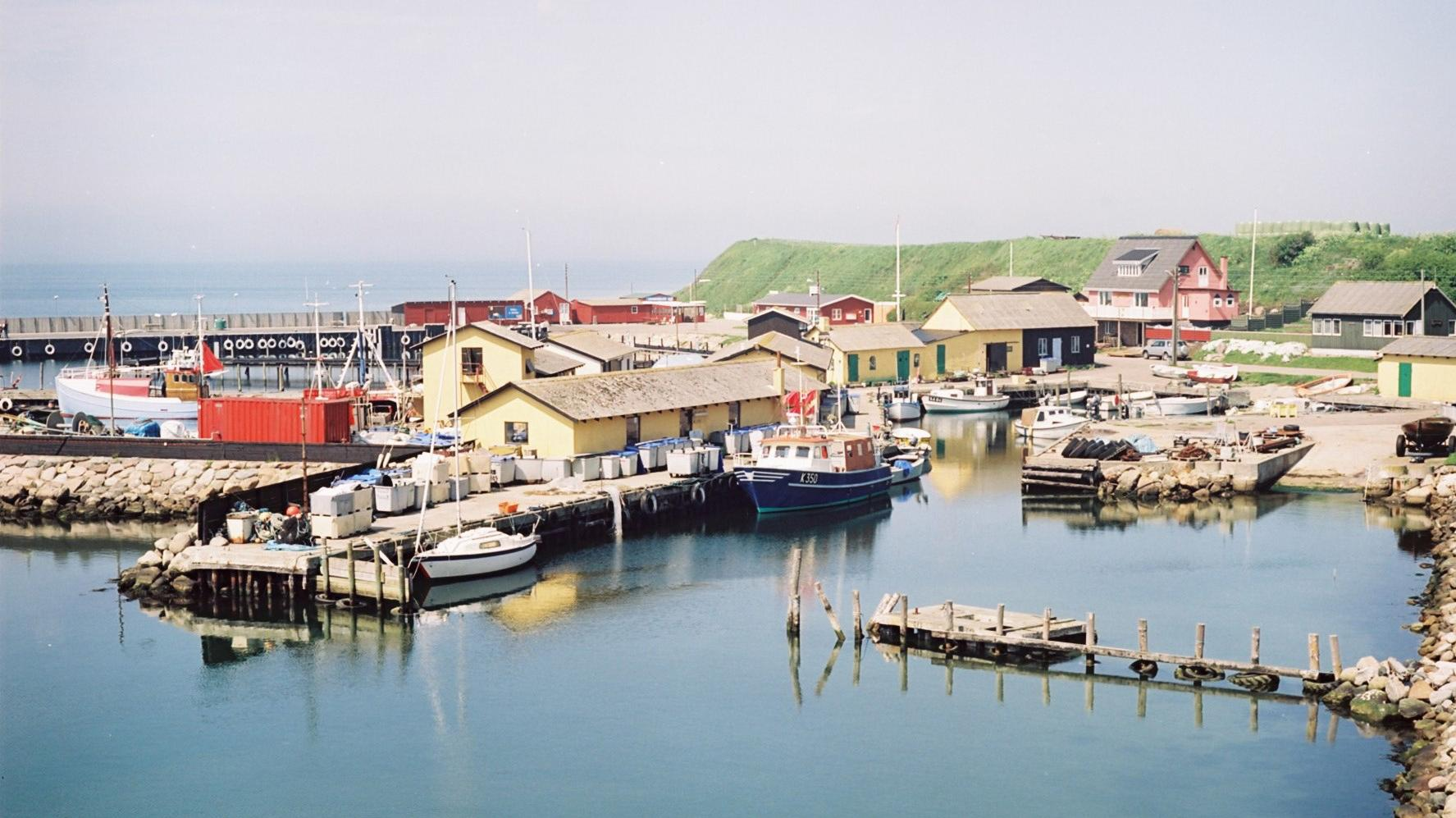 Sejerø
