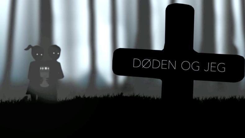 Døden og jeg