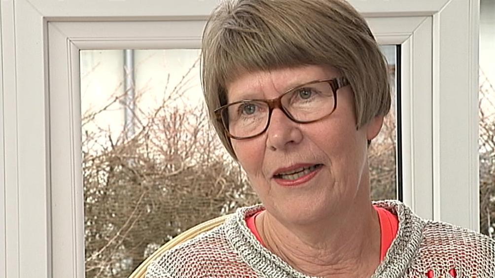Else Marie Thomsen