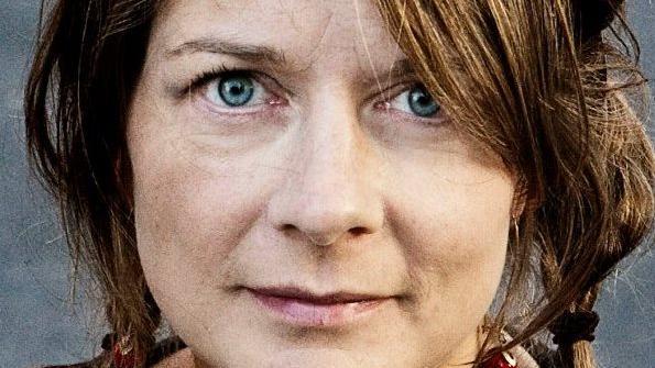 Kirsten Juul Seidenfaden