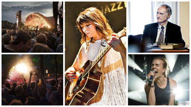 Kvindelige musikere