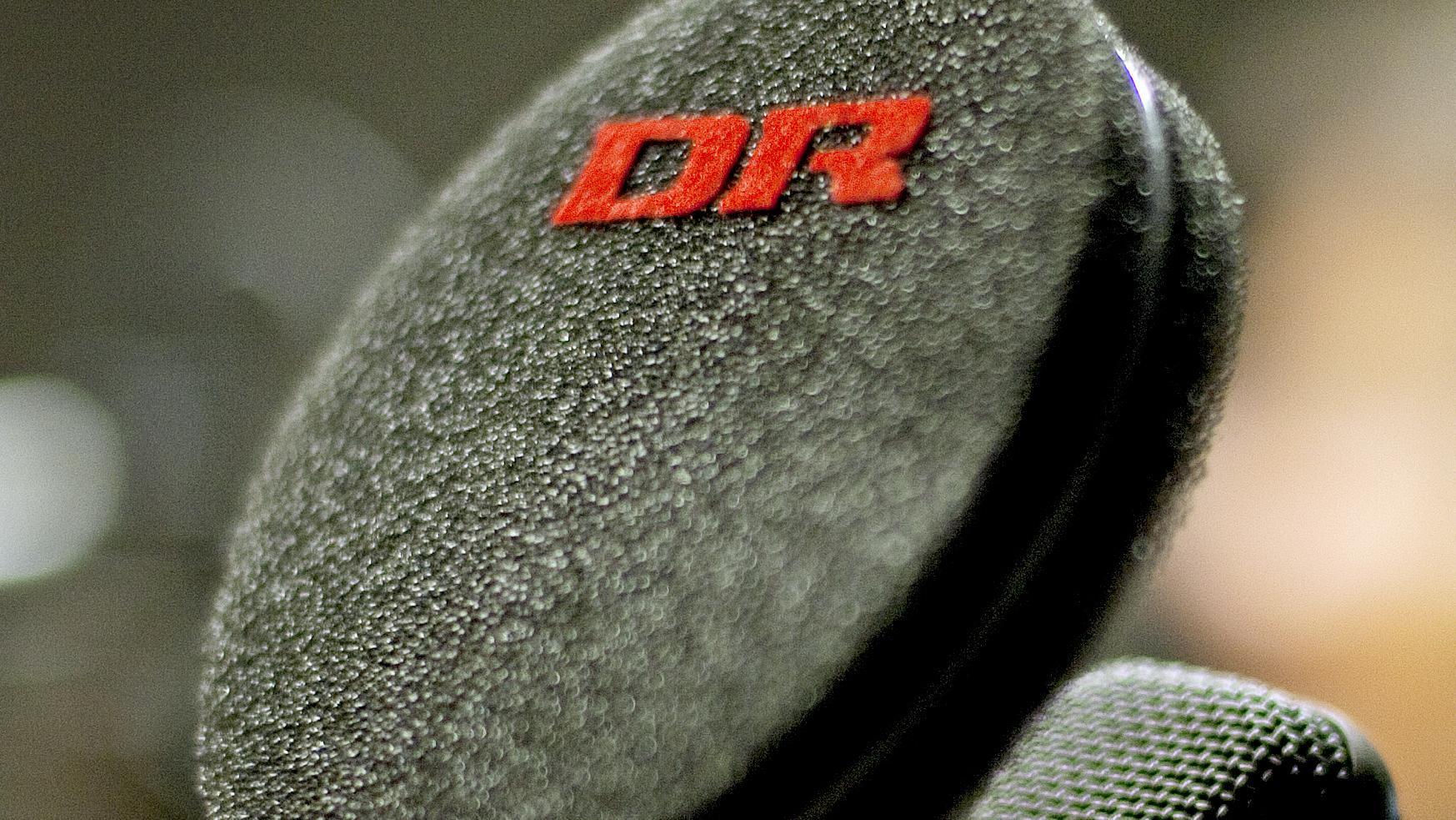 DR mikrofon