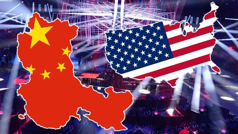 Kina USA Eurovision 2016