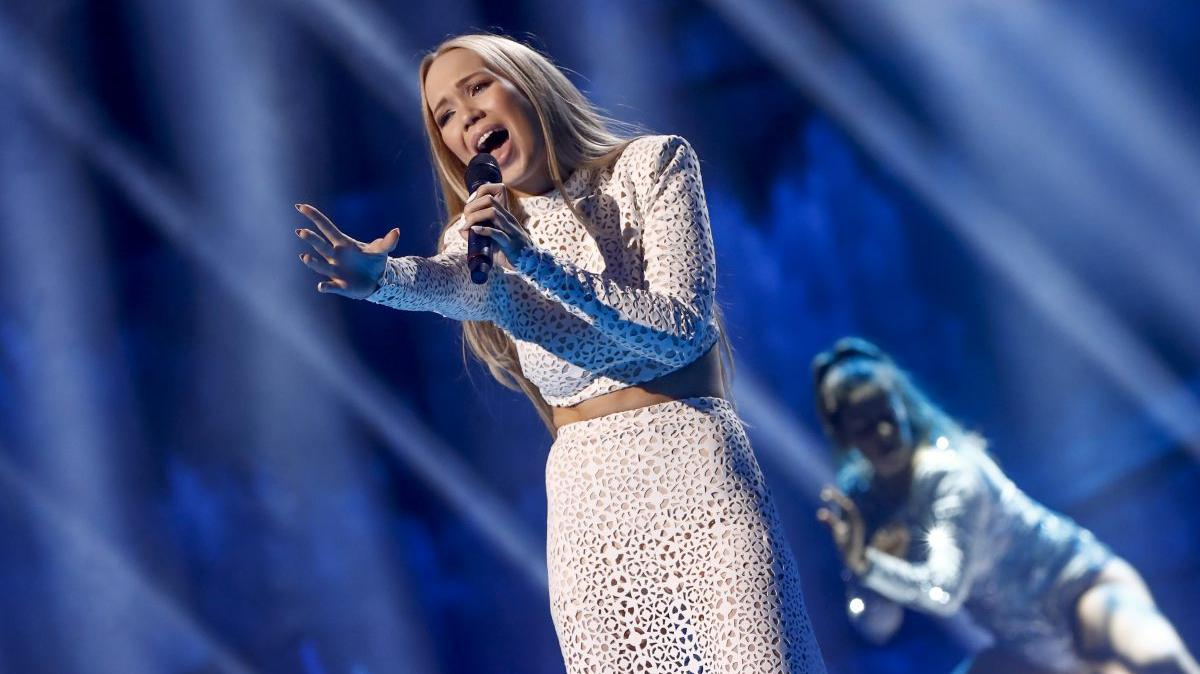 Norge Eurovision 2016